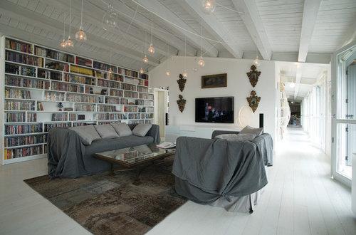 Illuminazione Per Loft : Che tipo di illuminazione hai scelto per il tuo salotto