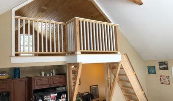 Loft Build
