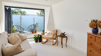 Loft Conversion Specialist in London, Tooting, Alternative Living Space