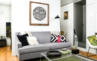 Budget Decorator: How to Save When You Don't DIY