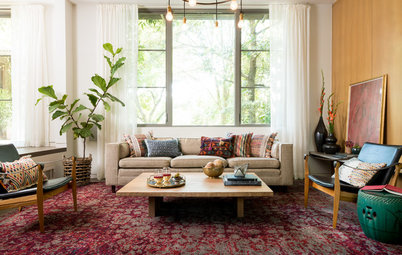 5 Decor Trends to Try — and 5 to Rethink