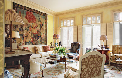 9 Lessons We Can Learn From Drawing Rooms