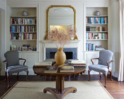 Victorian living room home design ideas renovations photos for Victorian room design ideas