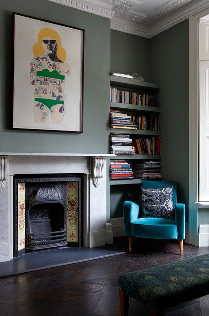 decorating 10 ways to update a victorian living room