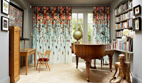 A Buyer's Guide to Curtains