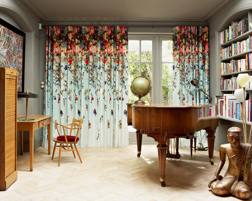 Beautiful Curtains   Houzz Beautiful Curtains. Beautiful Drapes For Living Room. Home Design Ideas