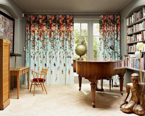 Beautiful Curtains | Houzz