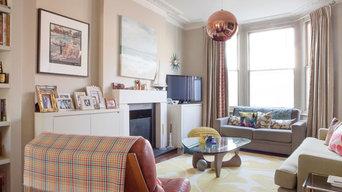 London Home Contemporary