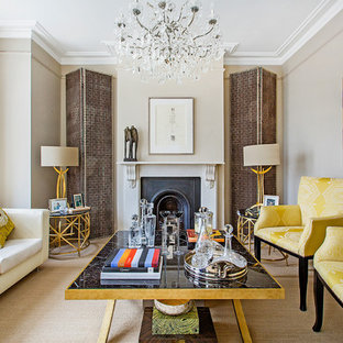 London Living Rooms