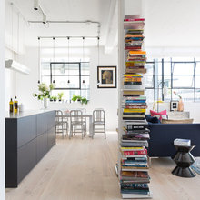 Houzz Tour: A Bright and Open London Loft