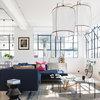 Visite Privée : Un entrepôt transformé en loft lumineux à Londres