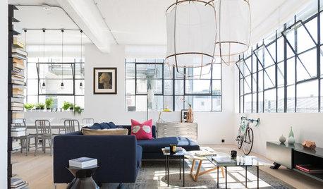 Dream Houzz: Interiors Blogger Sally Smith Designs Her Fantasy Home