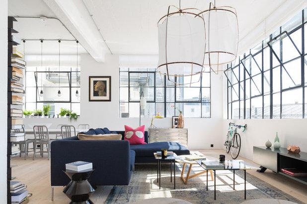 Stuen: Bryd normen- Vælg en sofa i en af de nye farver
