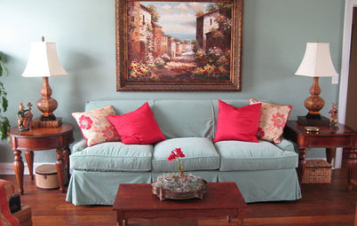 Get Comfortable: An Ode to the Sofa