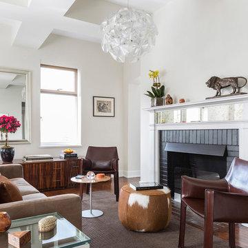 London Terrace Penthouse