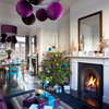 Houzz Tour: This Victorian Family Home Really Shines at Christmas