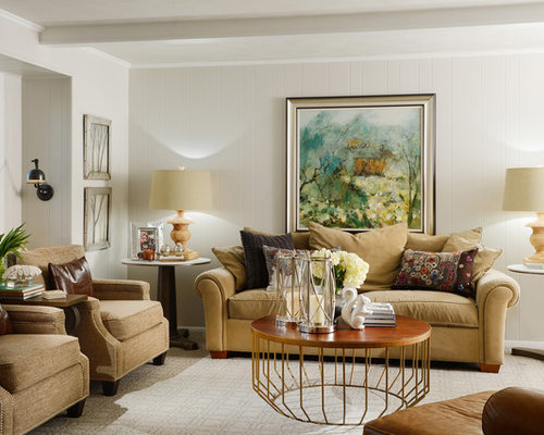 Coffee Table And Side Tables Houzz