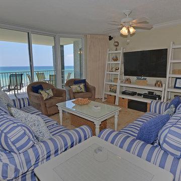 Long Beach Resort Panama City Beach, Florida