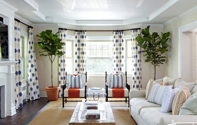Your Guide to Window Treatments