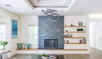 contact carmit oron interior design - Interior Decorators