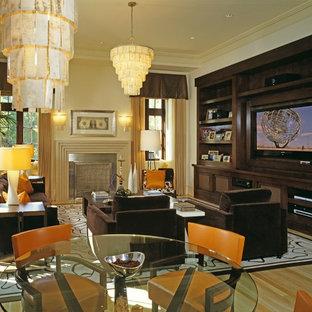 Sound System Living Room Ideas & Photos | Houzz