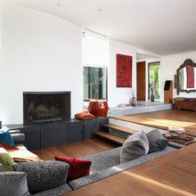 Living Area Inspo