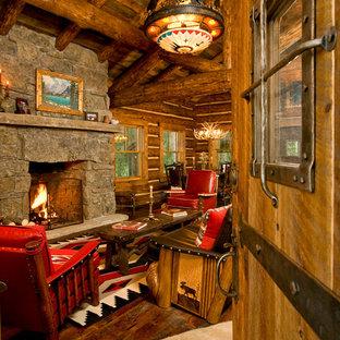 Lost Creek Cabin