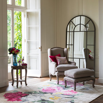 Louis French Armchair