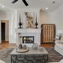 Aimee Walker Interiors Living Rooms