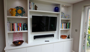 Lounge fitted Furniture