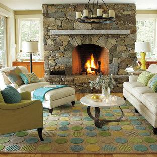 Lounge Lake Living Room