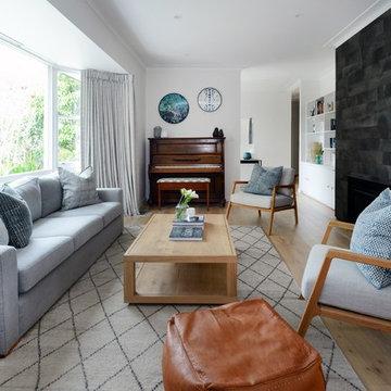 Lounge room Turramurra