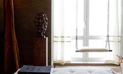 Lounge: Shawn Henderson Interior Design