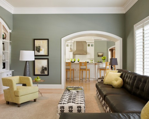 Benjamin Moore Windham Cream Houzz