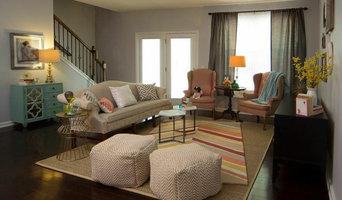 Best 15 interior designers and decorators in atlanta houzz - Interior design firms atlanta ga ...
