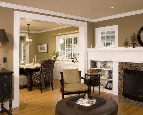 Valspar 39 S Paint Color Living Room Design Ideas Remodels Photos Houzz