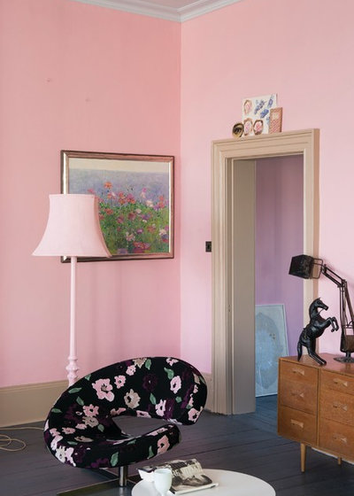 Make Your Room Stand Out with Coloured Skirting Boards