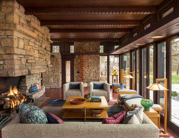 Lovness Estate - Frank Lloyd Wright