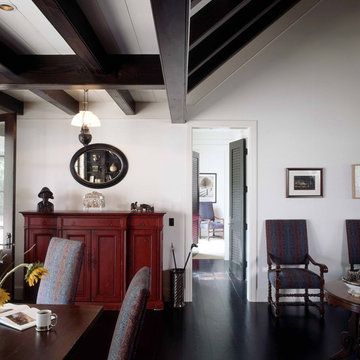 Low Country Cottage