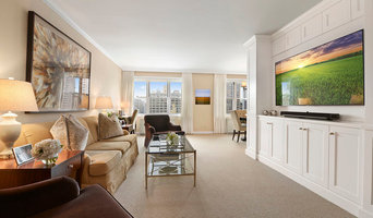 Lower Fifth Avenue New York Condominium Renovation
