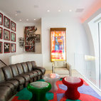 Lower Fifth Avenue Townhouse