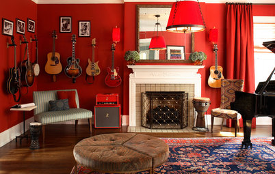 The Meaning of Color: Red