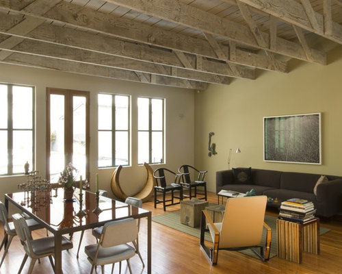 Truss Ceiling Ideas Pictures Remodel And Decor