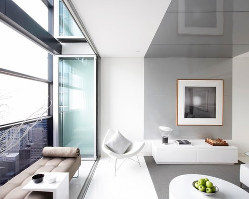 Apartments interior houzz for Apartment design sydney