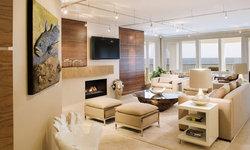 Luxe Condominium