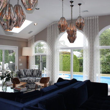 Luxe Home Interiors