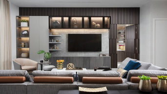 Luxe Waterfront Condo