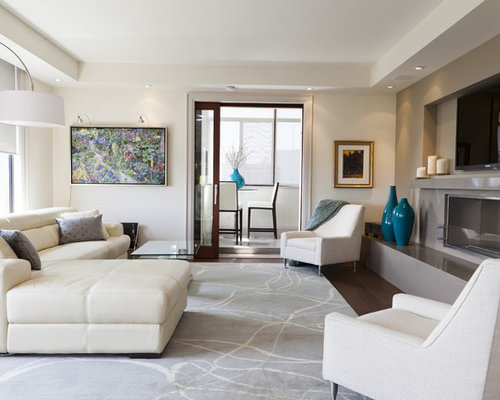 Condo Living Room Home Design Ideas Pictures Remodel And
