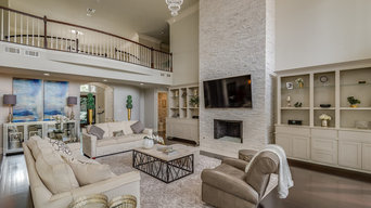 Luxurious Family Rooms