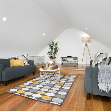 Luxurious Home of Style & Quality with City Views in Annandale